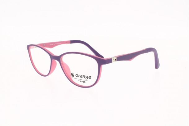 Orange by Bergman - 8930 C10 47-15-120 szemüvegkeretek a047a733fc