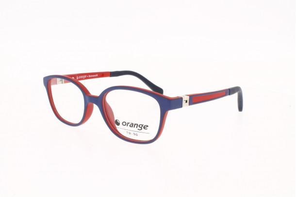 Orange by Bergman - 8192 C10 43-16-115 szemüvegkeretek 83022e42cf