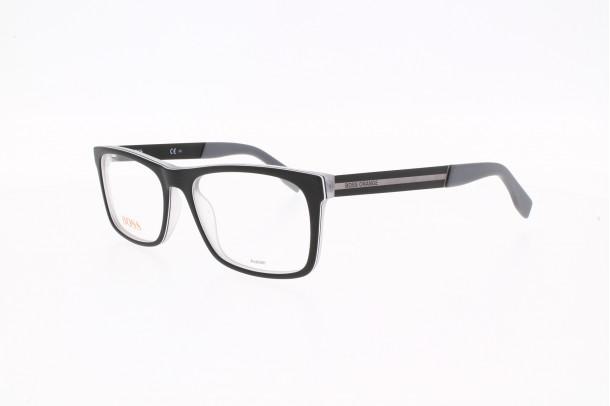 Hugo Boss - BO 0248 QDK 54-17-140 szemüvegkeretek 503fc27a39