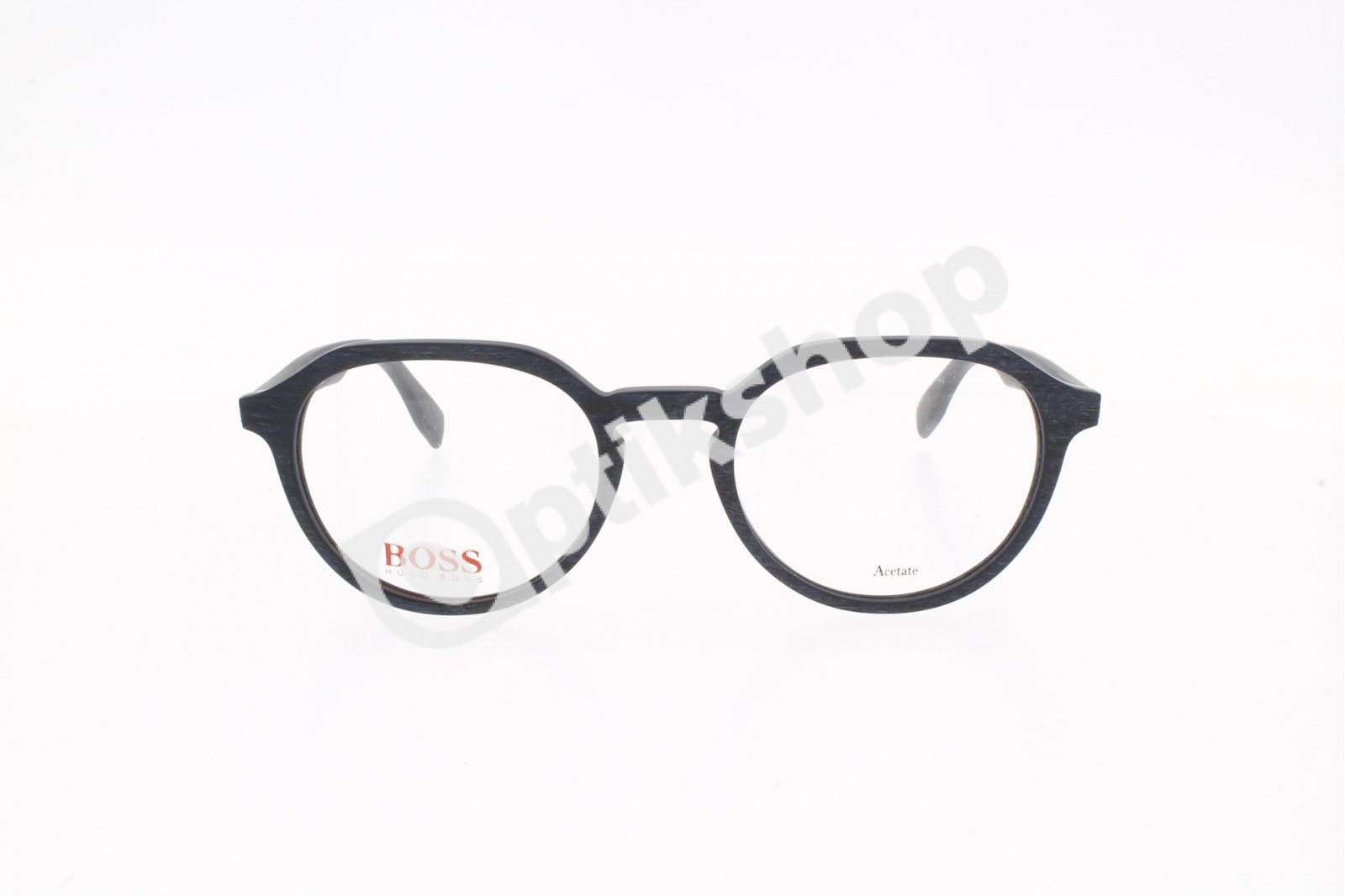 Hugo Boss - BO 0323 2WF 50-20-145 szemüvegkeretek 4876720424