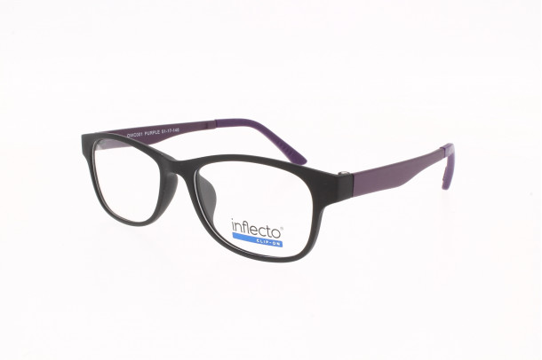Inflecto Clip-On szemüveg