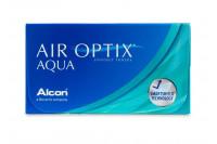 Air Optix Aqua kontaktlencse