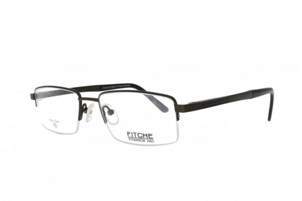 Fitche szemüveg