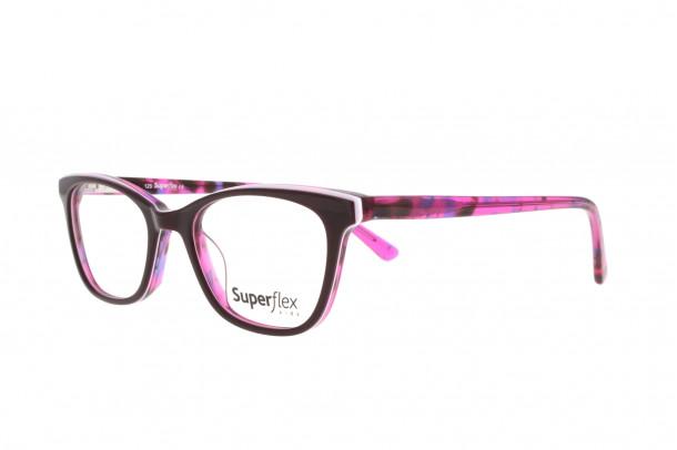 Superflex Kids szemüveg