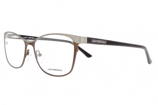 Luca Martelli szemüveg