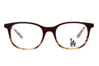Los Angeles Dodgers szemüveg