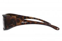Python szemüvegre helyezhető napvédő