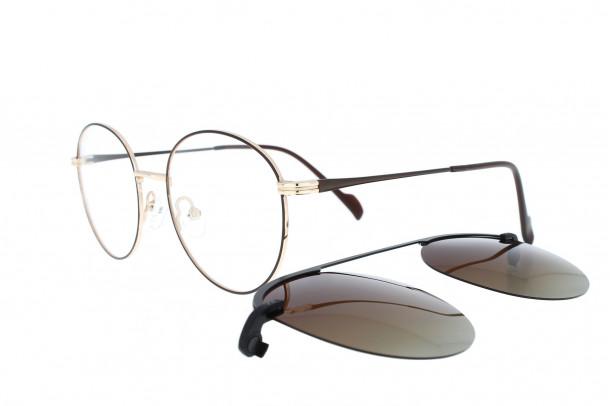 I. Gen. Clip-on szemüveg