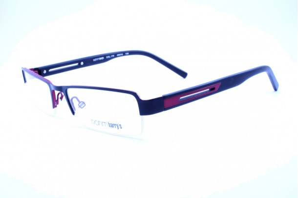 Röhm Harry's szemüveg