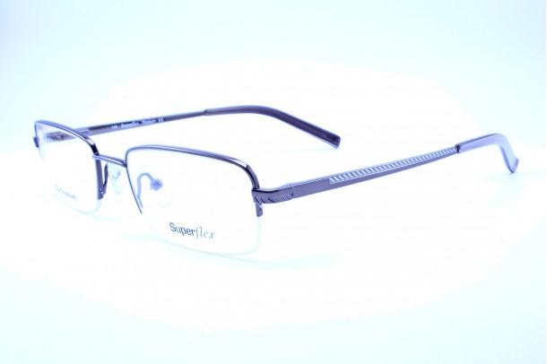 Superflex Pure Titanium szemüveg