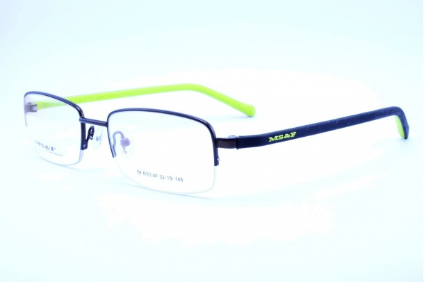 MS & F Comfort szemüveg