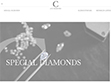 1ct-diamond.hu 1 karátos gyémánt gyűrűk kiváló minőségben