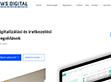 dwsdigital.hu Dokumentumok szakszerű szkennelése