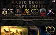 magicrooms.hu Magic Rooms szabaduló szoba pároknak
