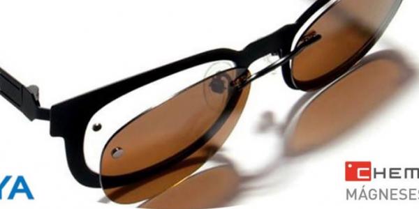 applikátor szemészeti szemüveg mágneses látásképzés javítja a látást